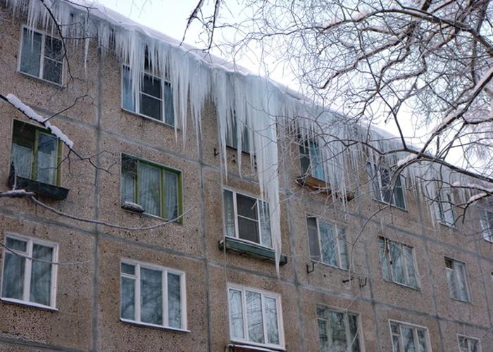 Из-за пострадавших от снега детей в отношении чиновников Кирова возбуждено дело
