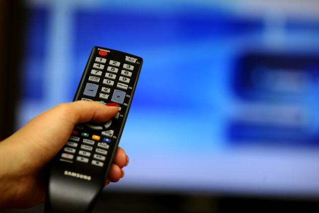 На украинском телевидении заговорят на русском