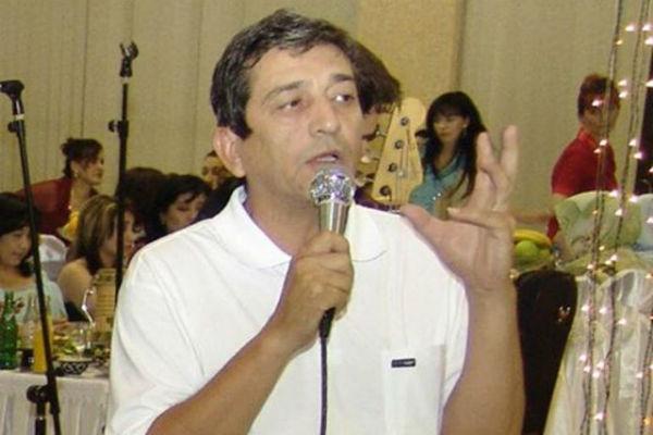 В Ташкенте убит известный телеведущий