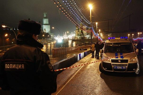 Следствие по делу Немцова считает, что за убийством стоят СБУ и чеченские боевики