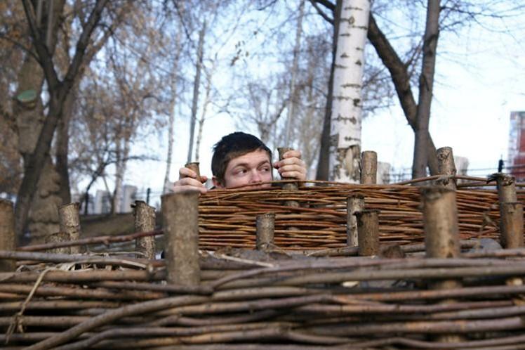Уклонистам от армии запретят выезжать из России