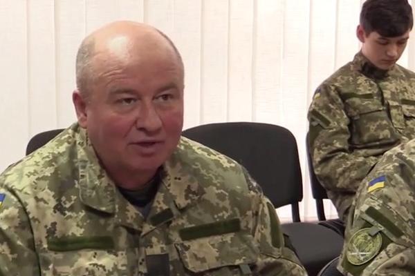 Штаб АТО испугали направление Стрелкова в Одессу и харьковские партизаны