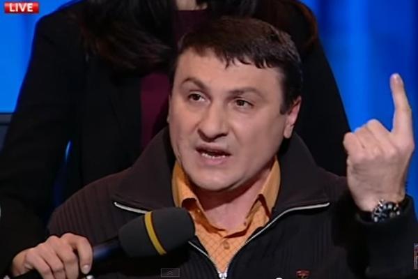 Украинских комбатов в студии Шустера обвинили в мародерстве