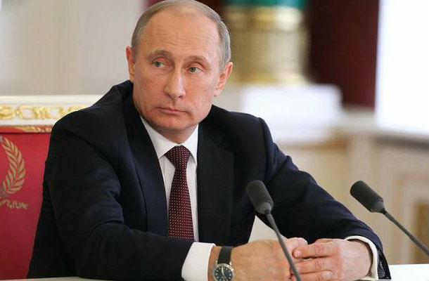 Путин рассказал, как Крым вернулся в состав России