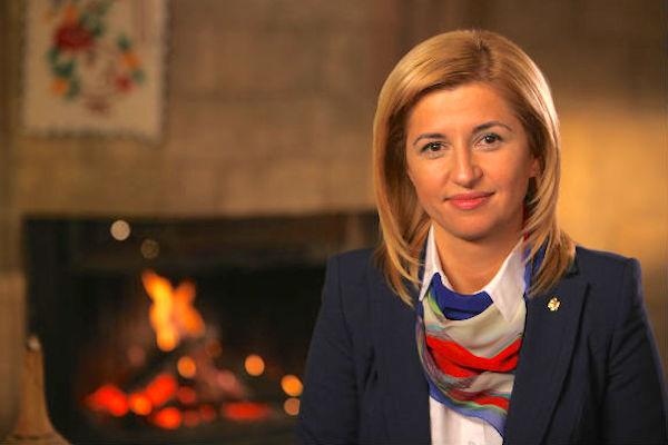 Ирина Влах одержала победу на выборах главы Гагаузии в первом туре