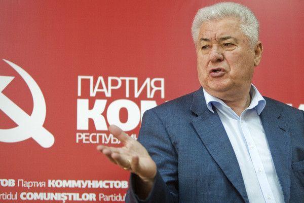Экс-президент Молдавии: Русские должны оставить нас в покое