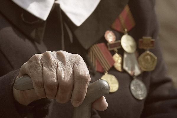 Возбуждено дело по убийству семьи ветеранов ВОВ