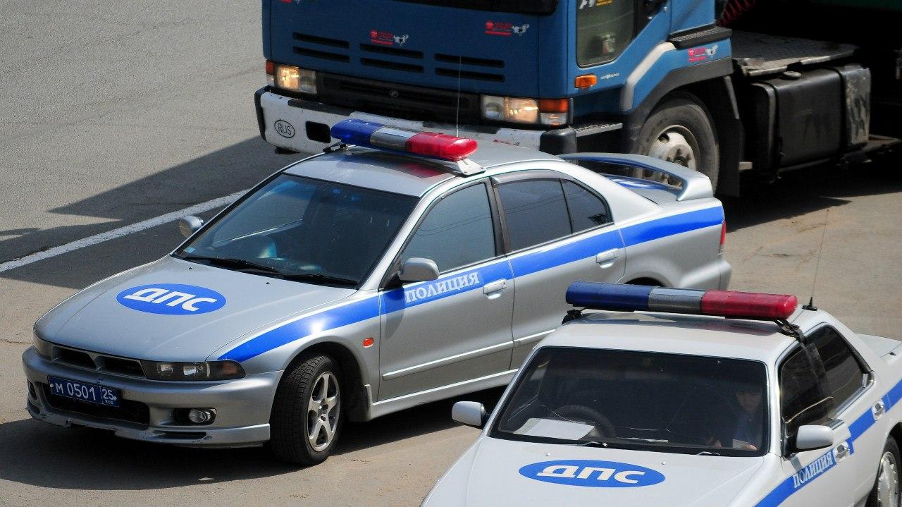 1 конвоир погиб, 1 ранен в результате нападения на автозак в Приморье