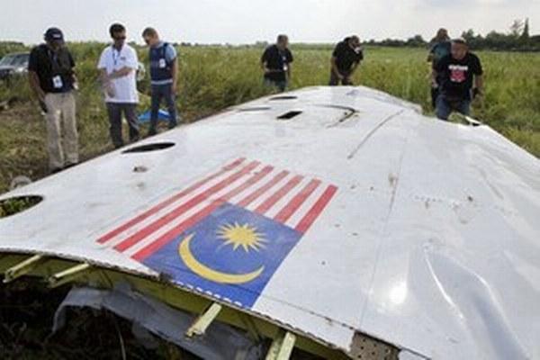 Reuters нашло очевидцев крушения малайзийского «Боинга» на Украине