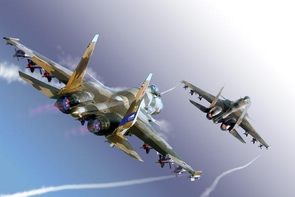 Начались эстонско-американские учения ВВС