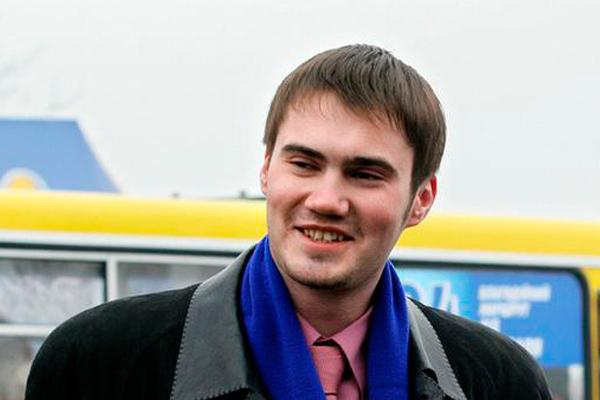Сын Януковича боролся за жизнь до последнего