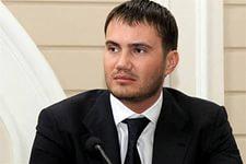 Сына Виктора Януковича хоронят в Севастополе