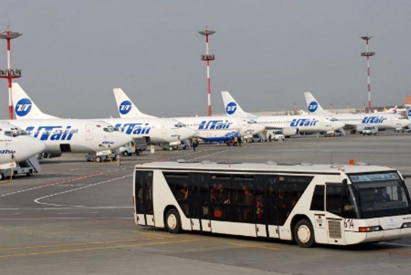 Альфа-Банк хочет обанкротить UTair