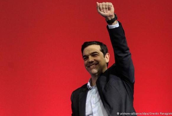 Минфин Украины раскритиковал греческого премьера