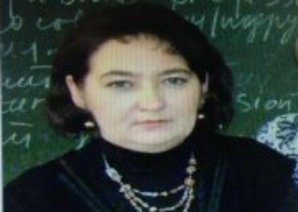 В Тобольске нашли мертвой пропавшую учительницу