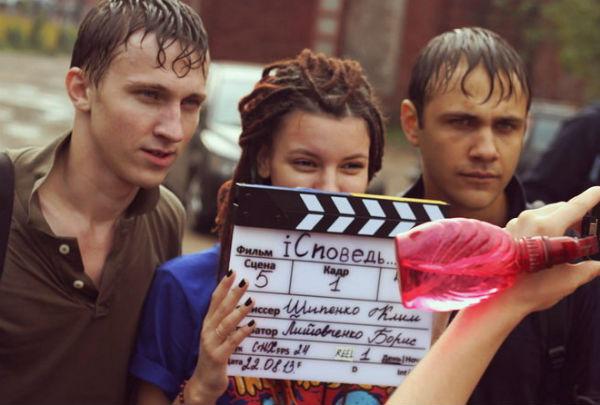 Клим Шипенко закончил съемки драмы «Как поднять миллион. Исповедь Z@drota»