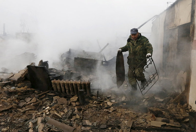 СК: В Хакасии задержан начальник отряда противопожарной службы