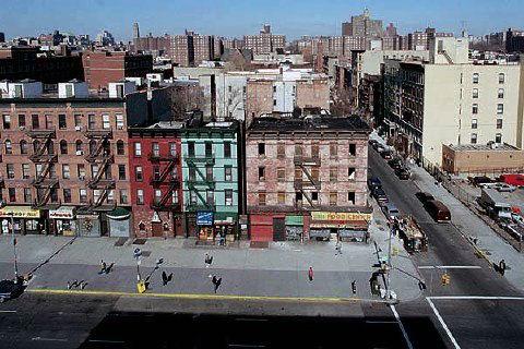 Разборки в Бронксе: в Нью-Йорке произошло 10 перестрелок
