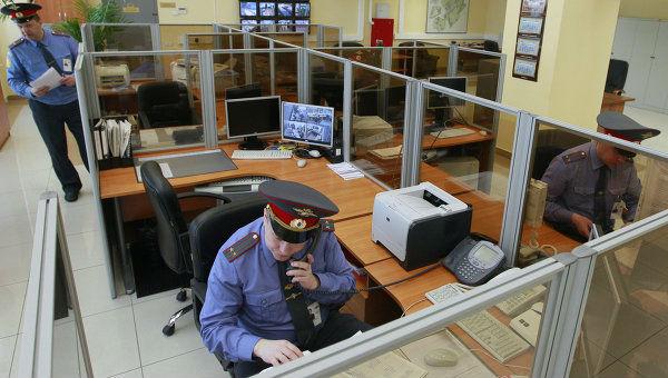 Грабитель в Москве 18 раз ударил жертву ножом