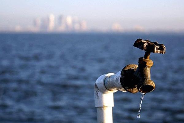Крым больше не нуждается в поставках воды с Украины