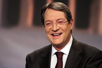 Президент Кипра собирается приехать на парад Победы в Москву