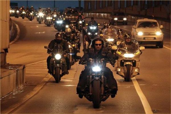 Хирург заявил, что в Польшу въехали не участвующие в мотопробеге байкеры