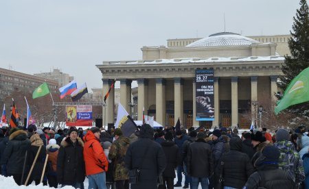 Россияне назвали скандал вокруг оперы