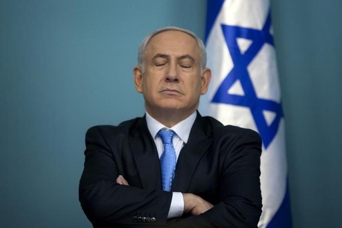 Премьер Израиля сравнил Иран с нацистской Германией