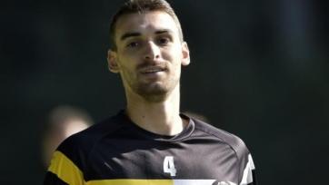 Футболист умер от сердечного приступа, который случился во время игры