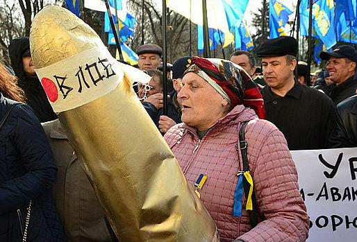 """Фракция """"Народного фронта"""" отказалась голосовать за отставку Кабмина, - Сюмар - Цензор.НЕТ 6791"""