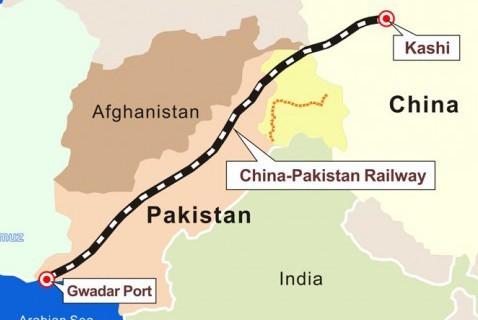 Пакистанский бросок китайского тигра