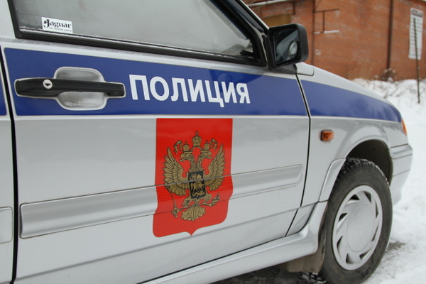 У завода ЗИЛ в Москве нашли убитого с кляпом во рту