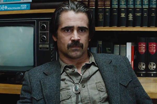 Создатели второго сезона «Настоящего детектива» представили первый трейлер фильма