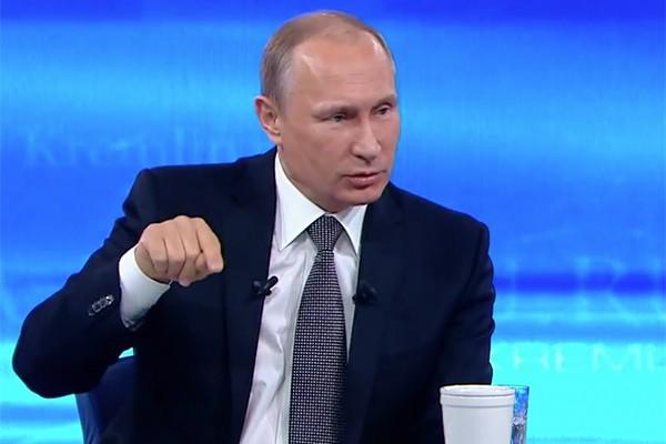 Владимир Путин утвердил поправки в бюджет