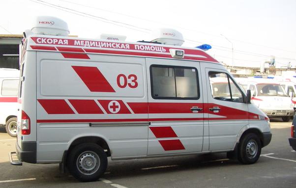 Мать-детоубийца попала в больницу с переохлаждением