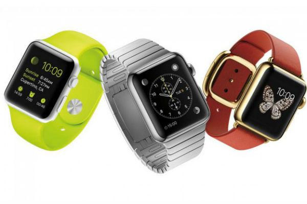 Компания Apple объявила подробности выхода на рынок «умных часов»