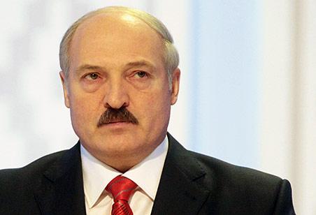 Лукашенко не приедет 9 мая на парад Победы в Москву