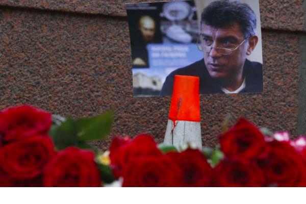 Анзор Губашев рассказал, почему Немцова убили у стен Кремля