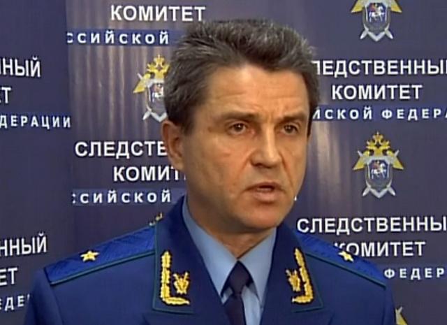 СК проверяет спецоперацию в Чечне 19 апреля