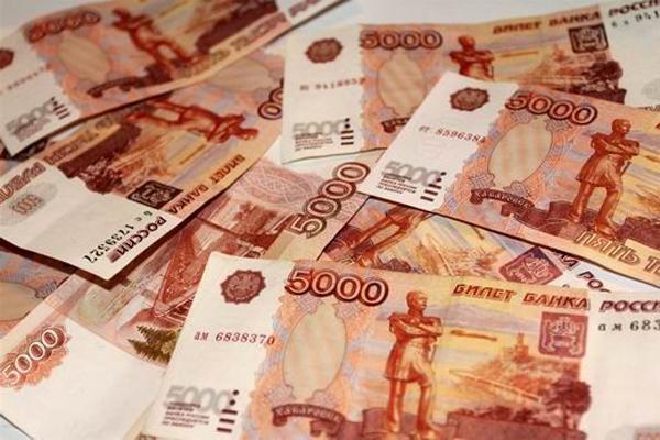 Сбербанк прекратил прием пятитысячных купюр в банкоматах