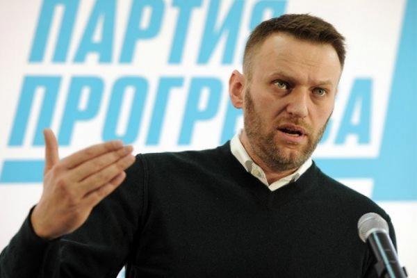 Партия Навального была готова к скорой ликвидации