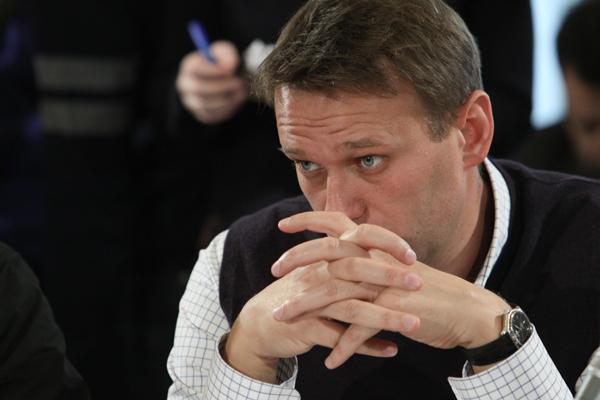Навальный пойдет на выборы в Думу с партией Касьянова