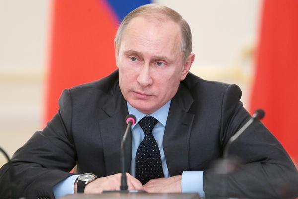 Путин: Для Ирана системы С-300 - сдерживающий фактор