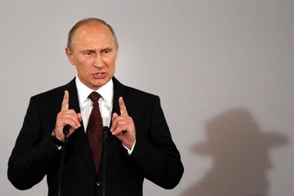 Путин и члены правительства рассказали о своих доходах