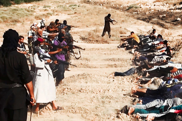 ИГ казнило 10 врачей за отказ лечить боевиков