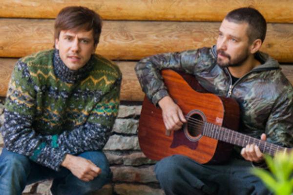 «Уматурман» сняла видео на «Хэппи» из саундтрека к «Принцу Сибири»
