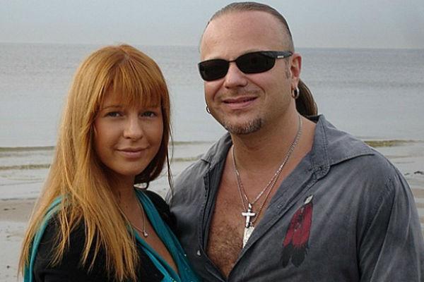 Наталья Подольская и Владимир Пресняков переезжают в новый загородный дом