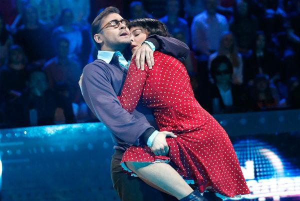 В «Танцах со звездами» победили Ирина Пегова и Андрей Козловский