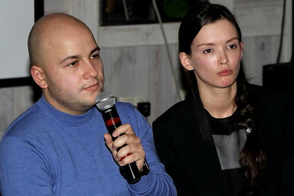 Создатели «Фарцы» покажут в Каннах первый российский эротический триллер
