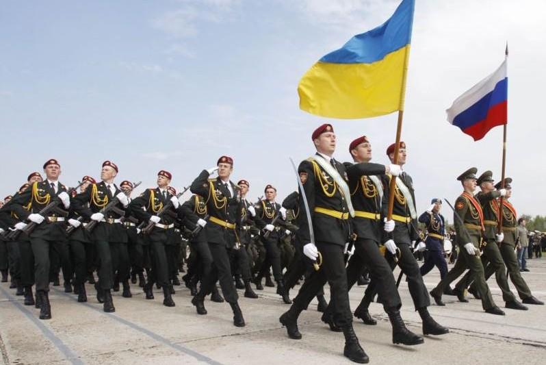 В Киеве отказались от Парада Победы на 9 мая